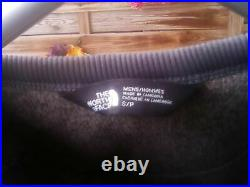 4 The North Face Homme Taille S, 1 Sweat, 1pull, 1veste Apex, 1veste Hyvent