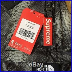 Bagpack Supreme x The North Face