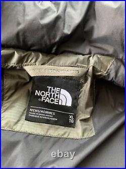 Blouson veste the north face gore windstopper taille XL