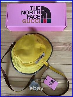Bob Gucci North Face