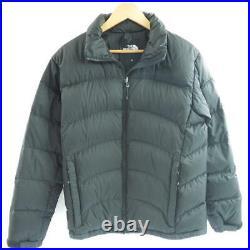 Classement Taille The North Face Aconcagua Bas Veste Nd91832 Plein / Randonnée