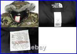 Classement Taille The North Face Mcmurdo Parker Nd00492 Extérieur / Randonnée
