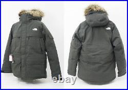 Classement Taille XL The North Face Mcmurdo Parker Nd91734 Plein / Randonnée Bas