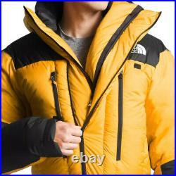 Combinaison de haute montagne jaune homme The North Face Himalayan Jaune