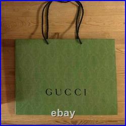 Crewneck Sweatshirt Gucci x The North Face Size M