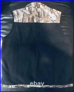 Denali Jacket Vest Camo The North Face Taille Large