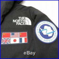 Deuxième Main The North Face / Trans Antrctica Parka Transe Antarctica Parker