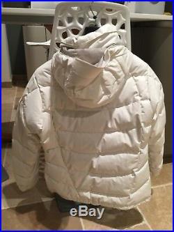 Doudoune De Ski Femme