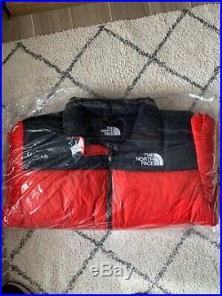 Doudoune Homme The North Face 1996 Retro Nuptse Jacket XXL neuve avec étiquette