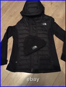 Doudoune North Face Neuve Taille S + Kdo Bonnet