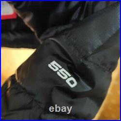 Doudoune THE NORTH FACE Flare Down Packable Jacket RTO 550 Size L Men