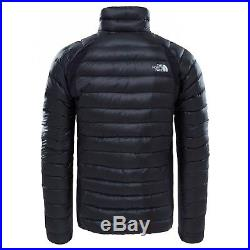 Doudoune The North Face Crimptastic Hybrid Black