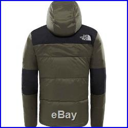 Doudoune The North Face Himalayan Down Hoodie T93OEDBQW
