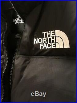 Doudoune the north face Sans Manches Nuptse 96 S
