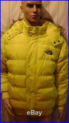 Doudoune the north face homme taille L