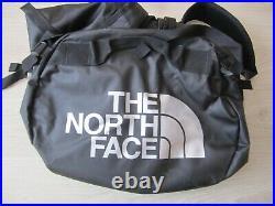 Duffel bag XL The North Face Noir En Parfait Etat