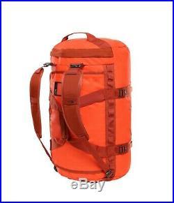 Duffle Sac a dos THE NORTH FACE Base Camp Duffel M Acrylic Orange FJ5