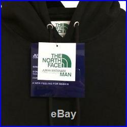 Étiqueté Comme des Garcons North Face Collaboration Parker TAILLE S