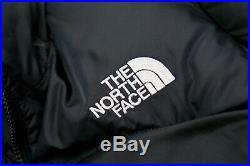 Femme The North Face Veste 700 Bas Rempli Doudoune Nuptse Hiver S UK10 ZKA8