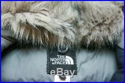 Femme The North Face Veste Hyvent Bas Rempli Chaud Hiver S UK10 ZFA286