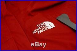 Femme The North Face Veste Sommet Séries Gore-Tex Xcr Imperméable M UK12 ZOA839