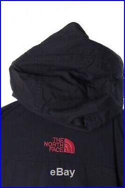 Femmes The North Face Noir Extrême Gear Ski Parka Veste Extérieur Taille M