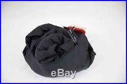Femmes The North Face Populaire Thermoball Veste, Noir Mat, Pdsf $199, Neuf avec