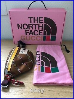 Gucci North Face Sac De Ceinture