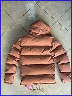 Gucci x The North Face Blouson Rose Taille XS