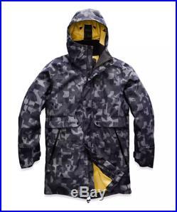 Homme North Face Cryos 3L Grand E Mac GTX Gore-tex Veste Neuf