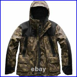 Homme The North Face Cryos 2L Isolé Montagne GTX Gore-tex Veste Neuf