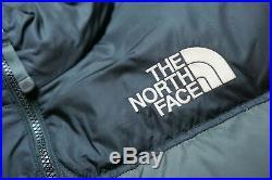 Hommes The North Face Veste Doudoune 700 Bas Rempli Chaud Hiver L ZFA777