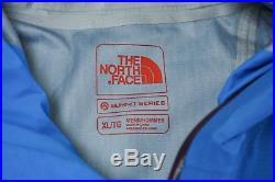 Hommes The North Face Veste Gore-Tex Actif Série Du Siècle Randonnée Camping XL