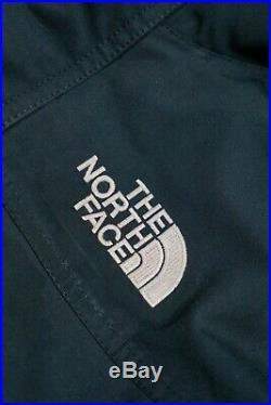 Hommes The North Face Veste Parka Hyvent Randonnée Imperméable Respirant M