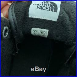 Il North Face Vans Baskets Hommes 8.5Us