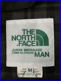 Junya Watanabe comme des Garcons Man X The North Face Vtt Parka Taille M Utilisé