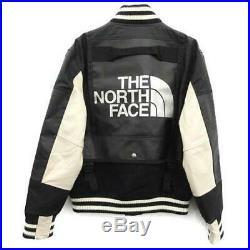 Junya Watanabe comme des Garcons The North Face Blouson Noir Taille XL Japon F/