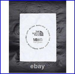MM6 x The North Face. Circle Denali Dress. Maison Martin Margiela