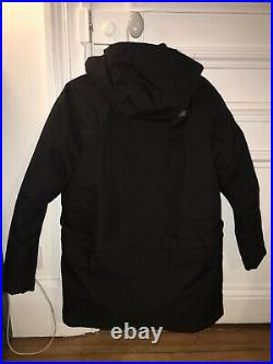 Manteau The North Face Dryvent 550