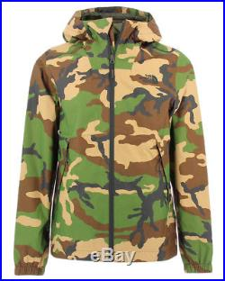 Manteau de camouflage Millerton pour hommes The North Face The North Face M MILL