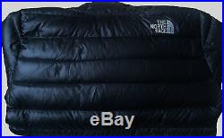 Men's North Face 800 Hooded Down Jacket S M L XL