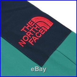 NEUF pour hommes North Face 1990 Crosse polaire Bleu