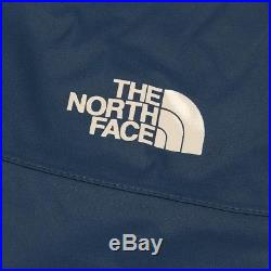 NEUF pour hommes North Face MONTAGNE Q Veste Bleu