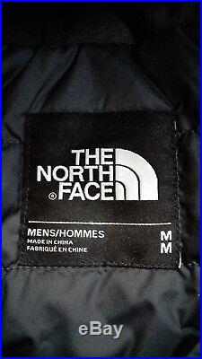 Neuf The North Face Sherman Isolé Parka Homme Taille M