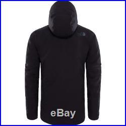 North Face Anonym Hommes Veste Blouson De Ski Black Toutes Tailles