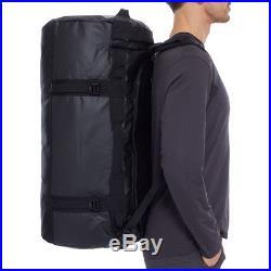North Face Base Camp Large Unisex Bag Duffle Tnf Black One Size