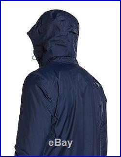 North Face Biston Veste Homme, Bleu Marine, FR XL (Taille Fabricant XL)