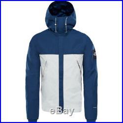North Face Black Label 1990 Mountain Hommes Veste Imperméables Blue Wing Teal