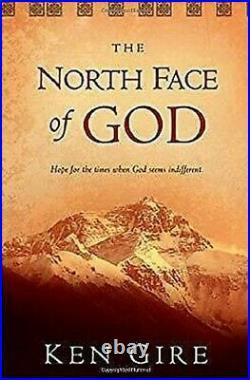 North Face De Dieu Hope Pour The Times When God Semble Indifferent