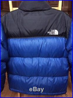 North Face Down Jacket Medium
